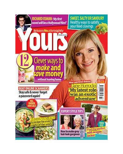Yours Issue 358