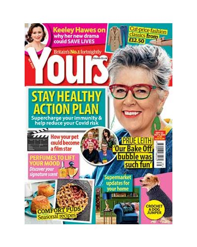 Yours Issue 359