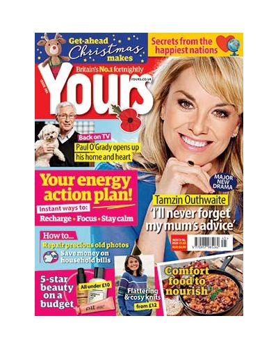 Yours Issue 362