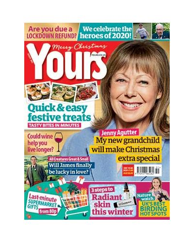 Yours Issue 365