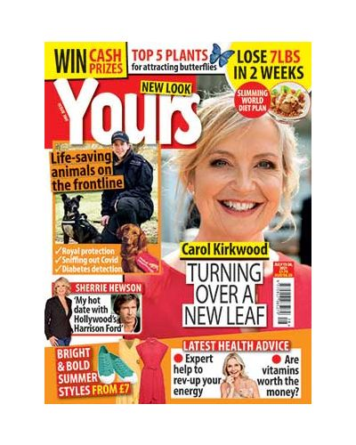 Yours Issue 380