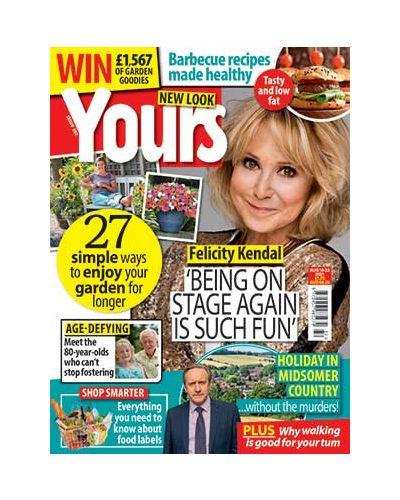 Yours Issue 382