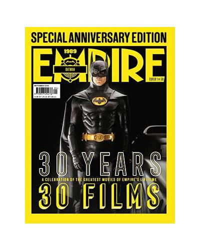 Empire: 1989 - Batman