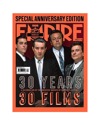 Empire: 1990 - Goodfellas