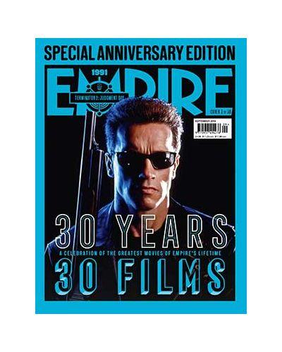 Empire: 1991 – Terminator 2