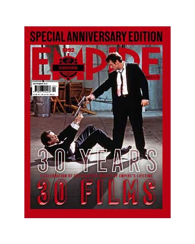 Empire: 1992 – Reservoir Dogs