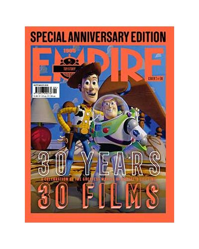 Empire: 1995 - Toy Story