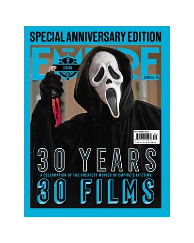 Empire: 1996 - Scream