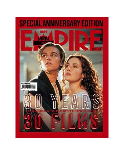 Empire: 1997 - Titanic