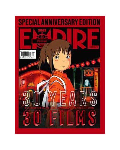 Empire: 2002 - Spirited Away