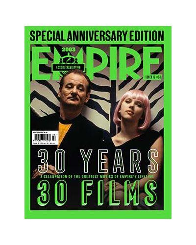 Empire: 2003 - Lost in Translation