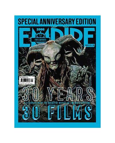 Empire: 2006 - Pans Labyrinth