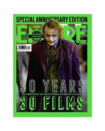 Empire: 2008 - The Dark Knight