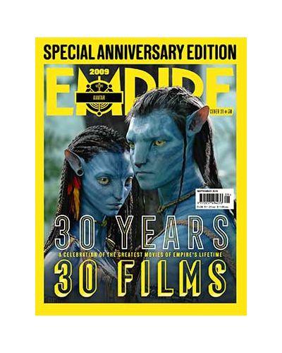 Empire: 2009 - Avatar