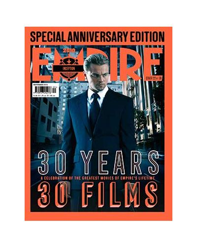 Empire: 2010 - Inception