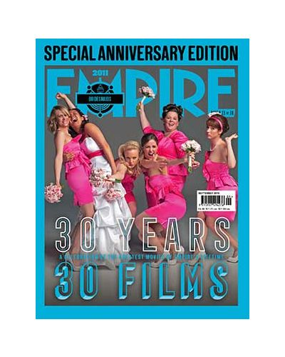 Empire: 2011 - Bridesmaids