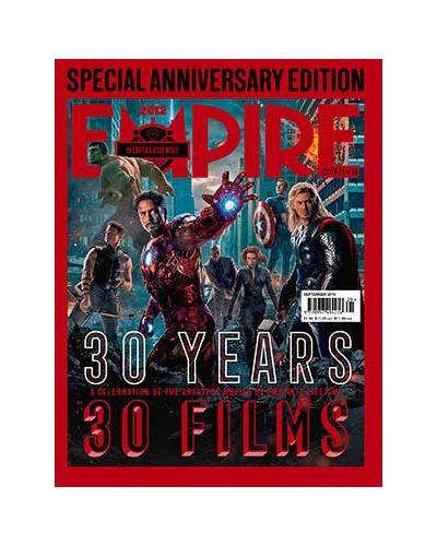 Empire: 2012 - Avengers Assemble
