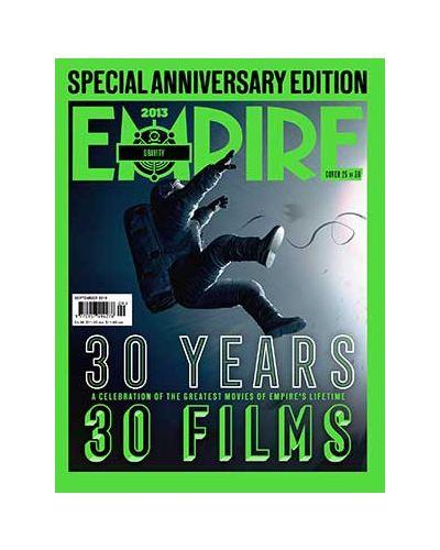 Empire: 2013 - Gravity