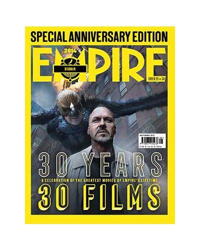 Empire: 2014 - Birdman