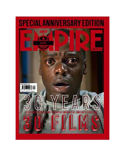 Empire: 2017 - Get Out