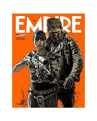 Empire March 2020: Cover 3