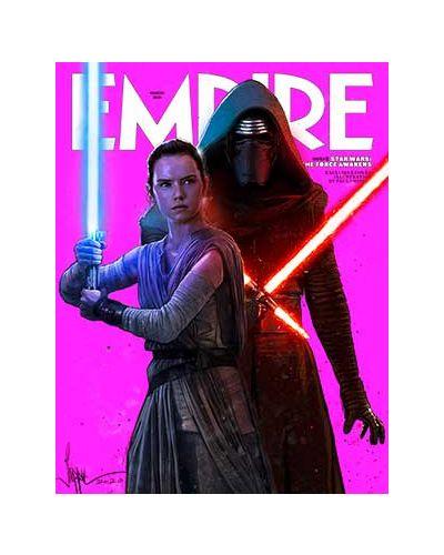 Empire March 2020: Cover 4