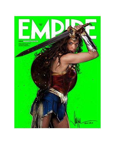 Empire March 2020: Cover 5