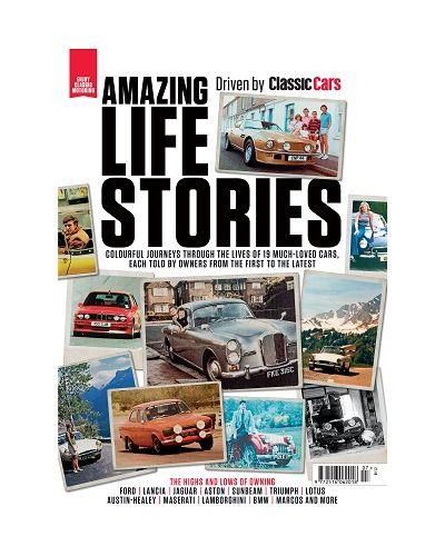 Classic Cars Amazing Classics Life Stories 2