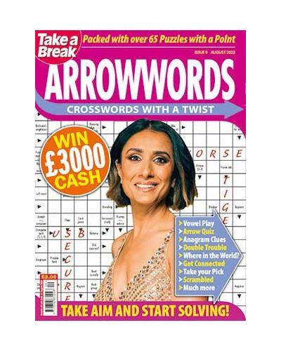 Arrowwords Subscription