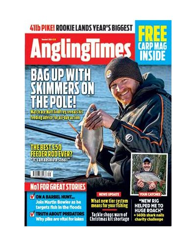 Angling Times Digital Issue 3494