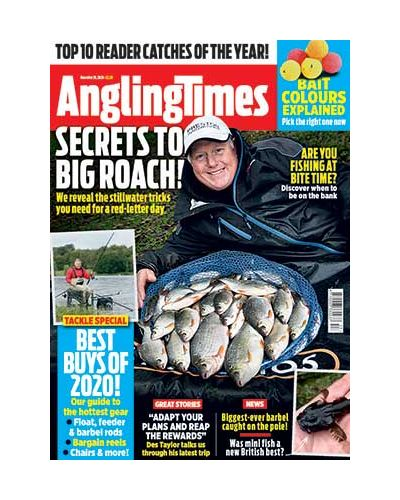 Angling Times Digital Issue 3497