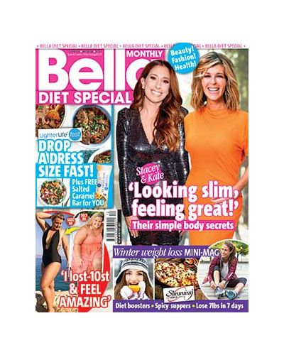 Bella Diet Special - Jan 2020