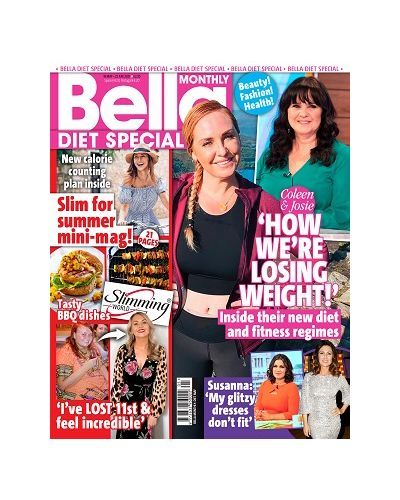 Bella Diet Special - May 2021