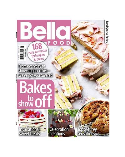 Bella Cakes + Bakes Special