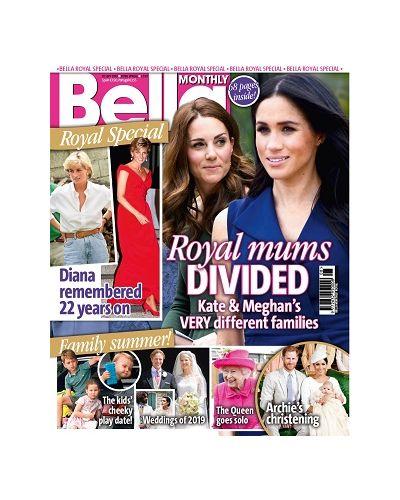 Bella - Royal Special Aug 2019
