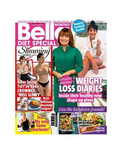 Bella Diet Special - March 2021
