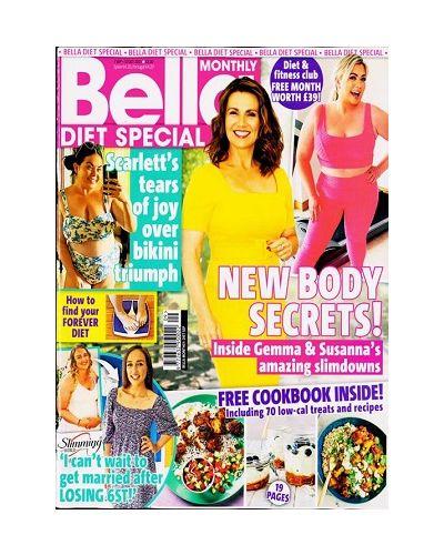 Bella Diet Special September 2021