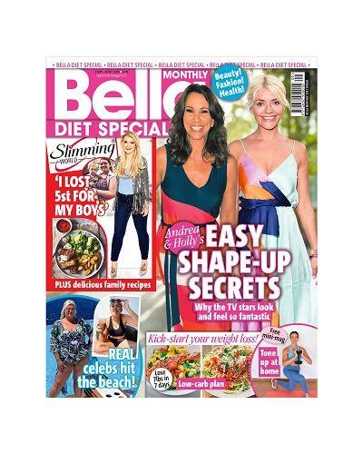Bella Diet Special - Sept 2020