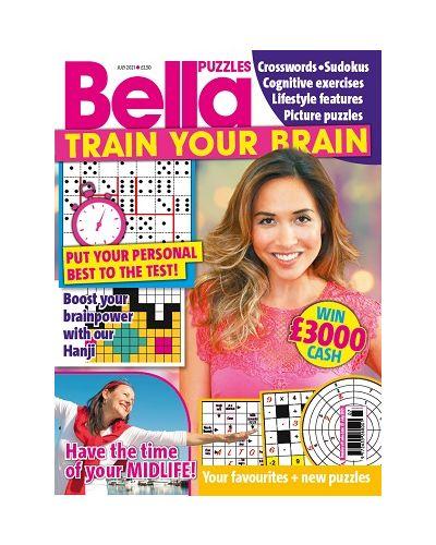 Bella Puzzles - July 2021