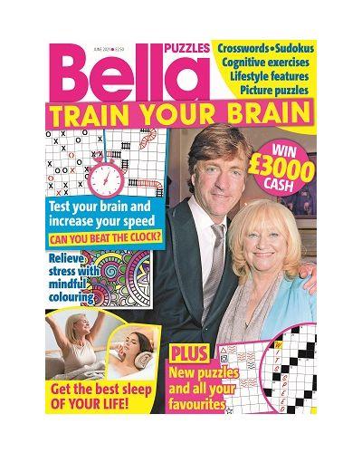 Bella Puzzles - June 2021