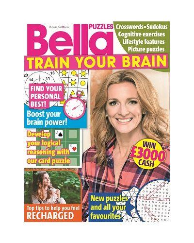 Bella Puzzles - Oct 2021