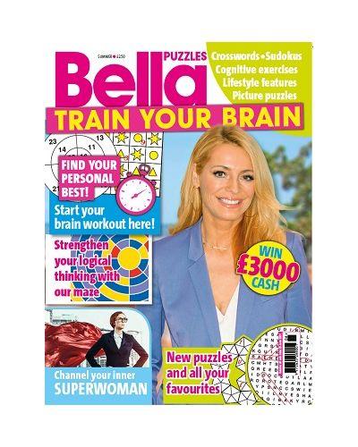 Bella Puzzles - Summer 2021