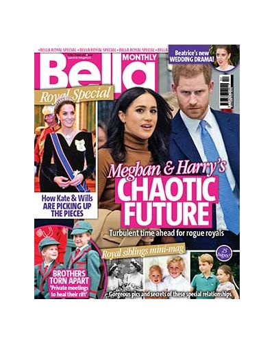 Bella Royal Special - Feb 2020