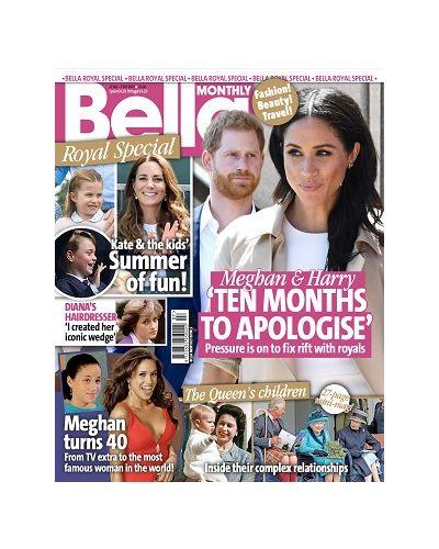 Bella Royal Special July 2021