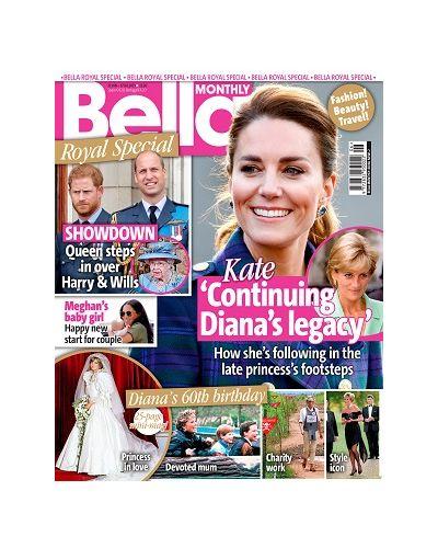 Bella Royal Special June 2021