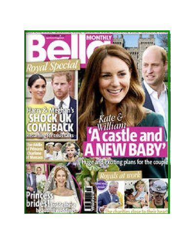 Bella Royal Special October 2021