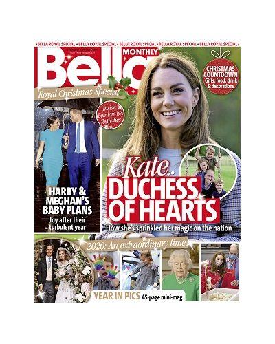 Bella Royal Special - Nov 2020