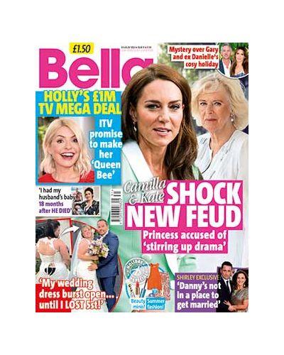 Bella Digital Magazine Subscription