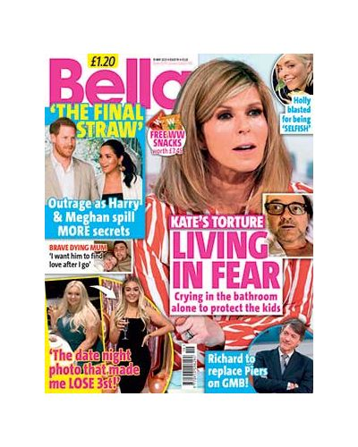 Bella Digital Magazine Subscription