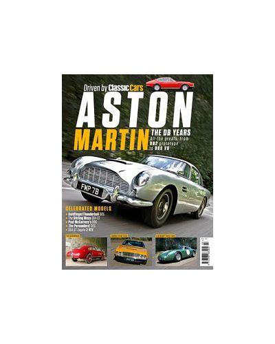 Driven by Classic Cars: Aston DB2-DBS V8